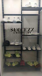 Succezz sneakershop