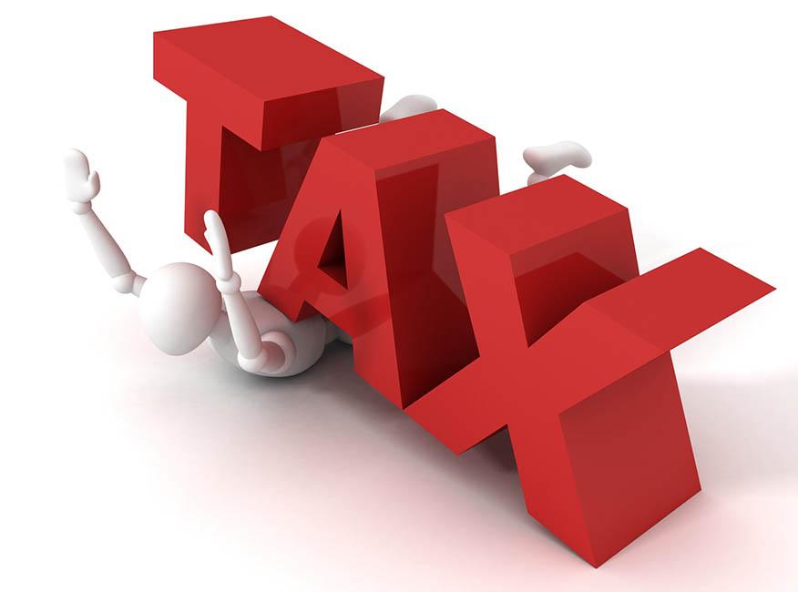 税金を支払うタイミング