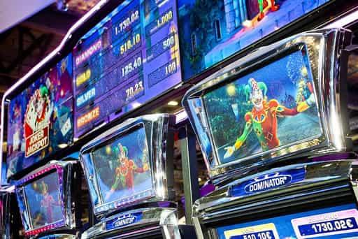 マーチンゲール法を使えないオンラインカジノのゲーム