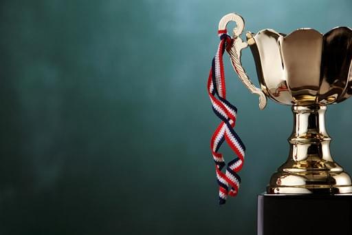 カジノアワードも受賞をしている実力派のサイト