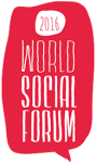 World Social Forum, August 9 - 14, Montréal