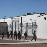 Private Prisons Are Far From Ended: 62 Percent of Immigrant Detainees Are in Privatized Jails