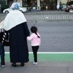 As a Muslim, How Do I Tell My Child the New President Doesn't Like Us?