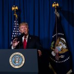 Is Trump Turning to Missile Strikes to Salvage His Failing Presidency?