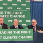 New York City vs. Big Oil