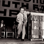 Billy Graham and the Gospel of Fear