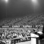 Billy Graham & The Cold War Before the Culture War - White evangelical voters, Donald Trump, and the evolution of the religious right