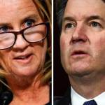 The Kavanaugh Hearings