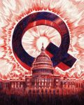 Welcome to crazy town: The QAnon movement explained