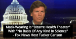 How Tucker Carlson became the voice of White grievance