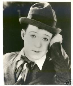 One of the four great silent comedians of American cinema: HARRY LANGDON (1884-1944)