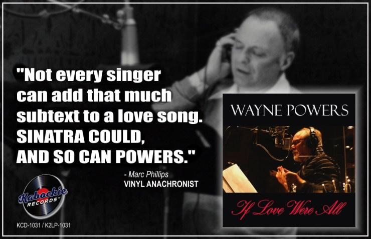IF LOVE WERE ALL - SINATRA - Vinyl Anachronist3