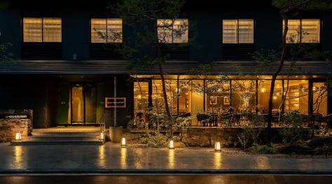 京都御池麩屋町