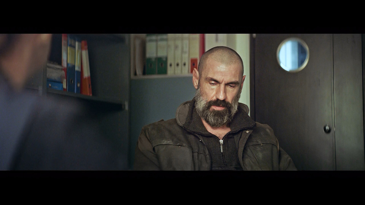 NETFLIX 電影《人間野獸》