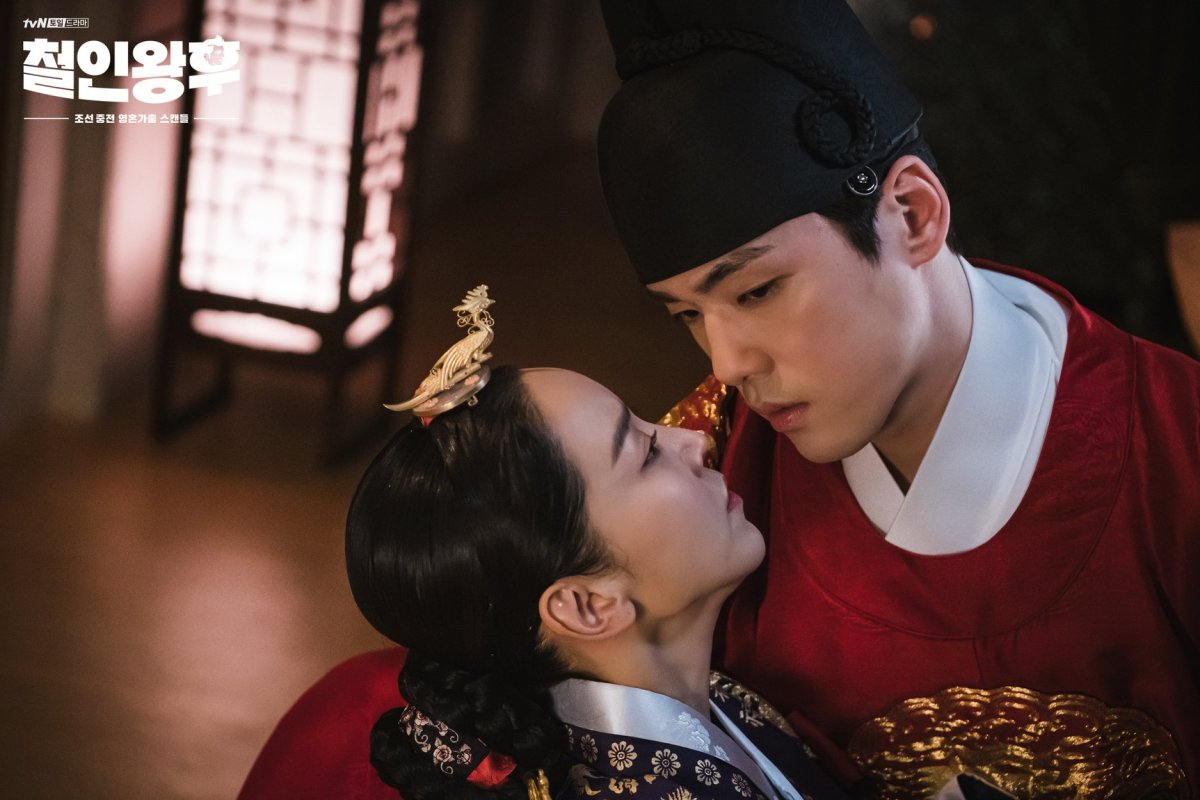 韓劇《哲仁王后》介紹與分集心得,人真的能用意志改變命運嗎?