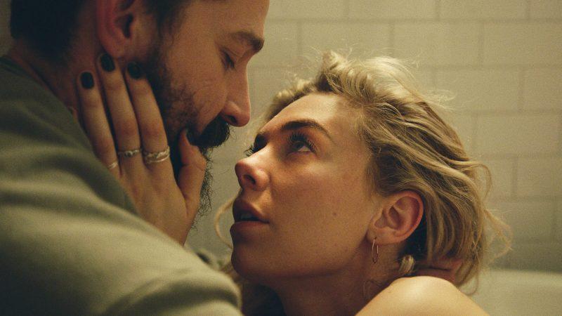 NETFLIX《女人碎片》2020 年威尼斯影展最佳女主角獲獎電影