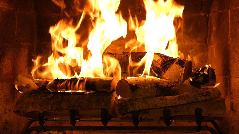 寒流居家必備NETFLIX《家有壁爐》系列即將在1月20燃盡下架