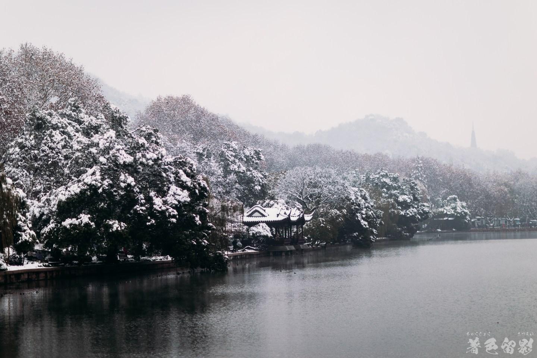 《江城子》辛丑大寒