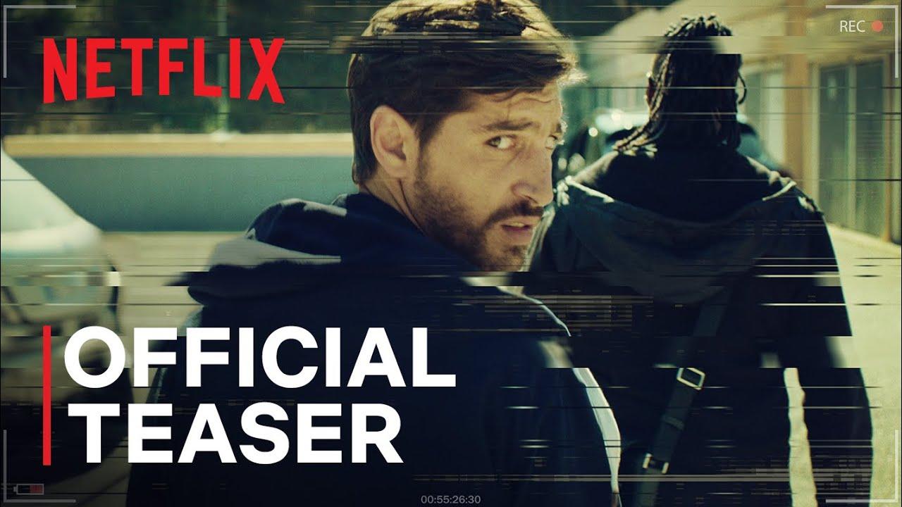 Netflix 影集《饒舌毒梟》介紹,3 月 10 日在全球上架