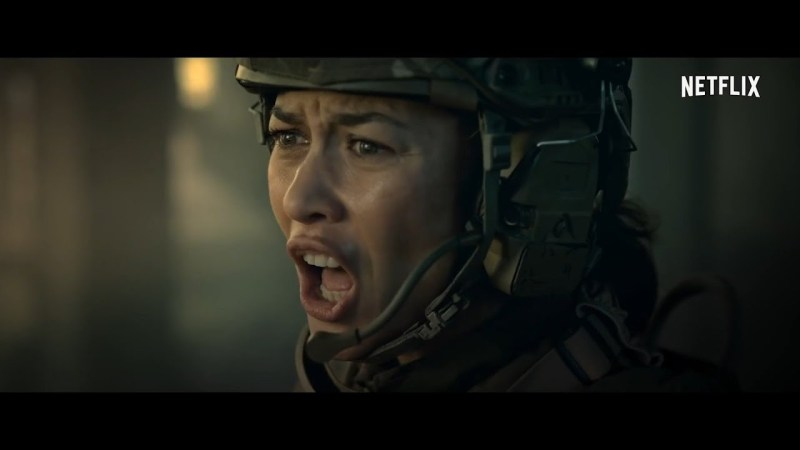 Netflix 電影《哨兵行動》地表最強姐姐將在 3 月 5 日登場