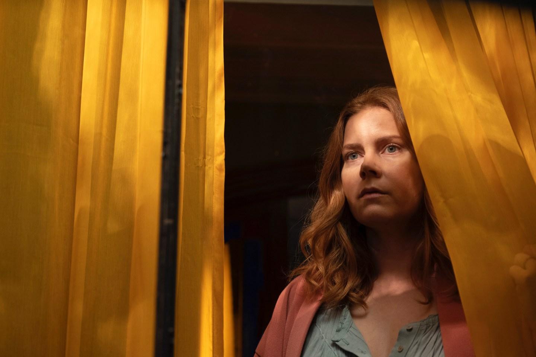 NETFLIX 電影《窺探/窺密》介紹與正式預告,將於 5 月 14 日上架