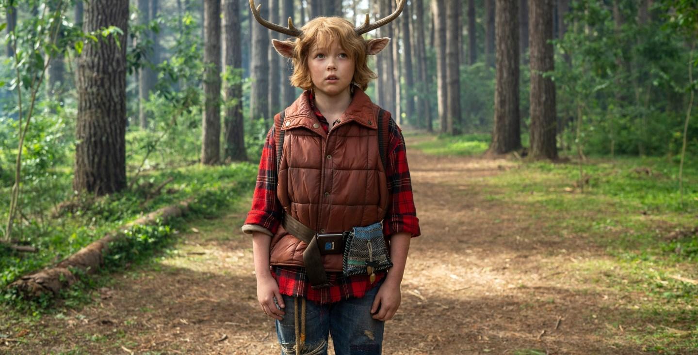 小勞勃·道尼監製《SWEET TOOTH:鹿角男孩》介紹,將在 6 月 4 日於 NETFLIX 上架