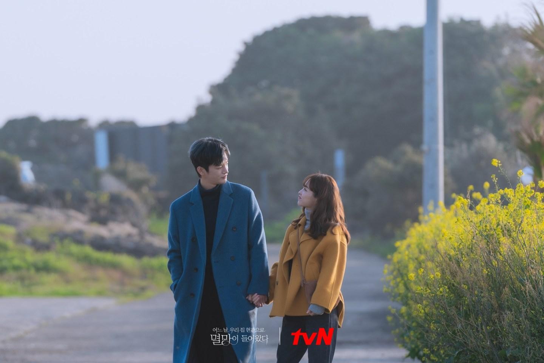 韓劇《某一天滅亡來到我家門前》EP11 劇情與心得,我再也不孤單了
