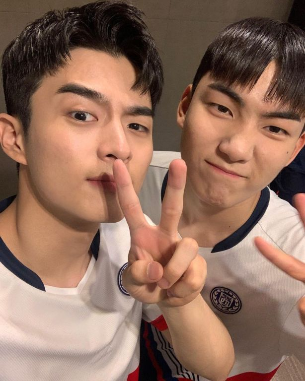NETFLIX 韓劇《羽毛球少年團/RACKET少年團》EP4 劇情與心得,我的朋友們!