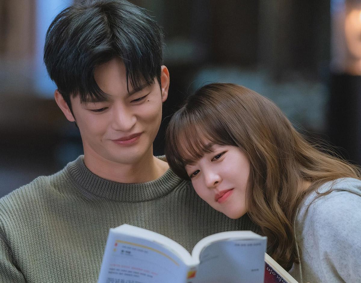 韓劇《某一天滅亡來到我家門前》EP14 劇情與心得,你的痛苦我會全部帶走