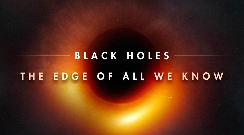 《黑洞:窮盡人類知識的極限》簡評,拍攝黑洞需要一台地球大的望遠鏡