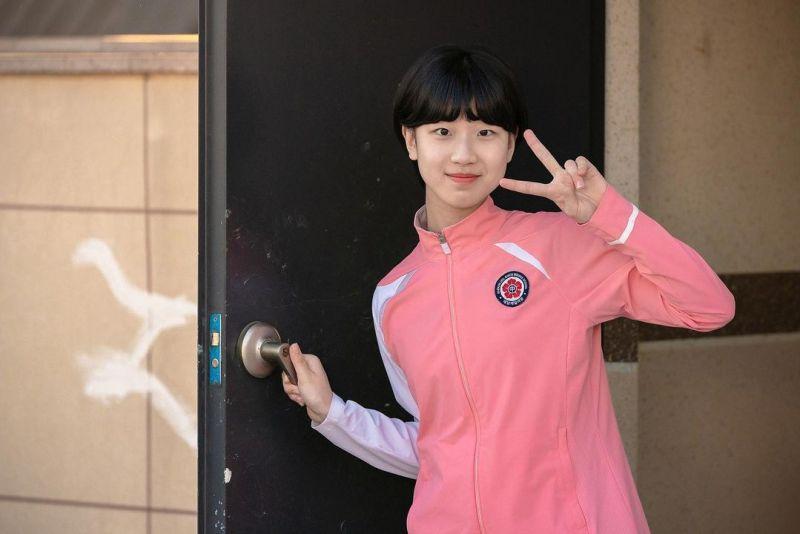 韓劇《羽毛球少年團》EP16 大結局,反正冠軍一定是我們的!