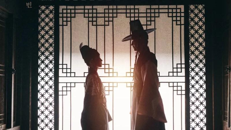 韓劇《戀慕》EP1-2 劇情與心得,生個龍鳳胎有錯嗎?