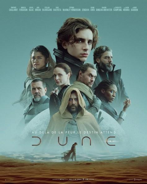 電影《沙丘》評價,一部電影界中的不可能的任務