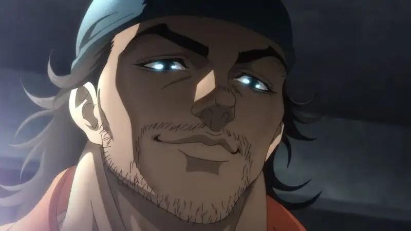 範馬刃牙 全美最惡監獄篇 3