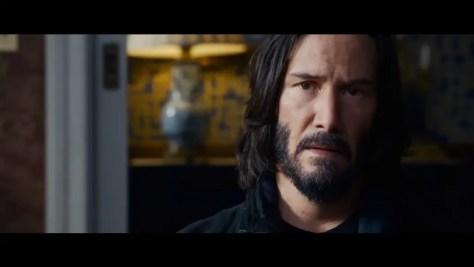《駭客任務:復活》預告上架,尼歐 歡迎你回來,我們想念你