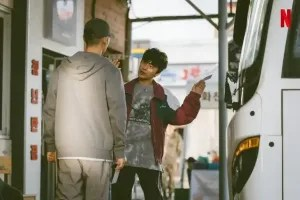 DP逃兵追緝令 1