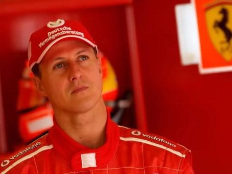 Schumacher 3
