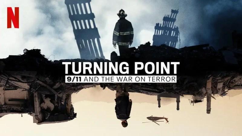 《轉捩時刻:911 與反恐戰爭》心得與回憶,歷史從未停下腳步