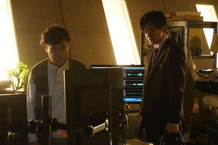 日劇《日本沉沒:希望之人》EP1 評價,關東沉沒的徵兆