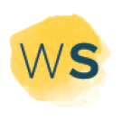 Wayne Scott Favicon yellow