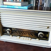 Que Sera Sera.  A Blue Spot Radio