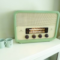 Ready To Go Rescued Radios