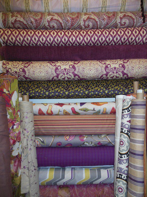 Fabric Shack Home Decor