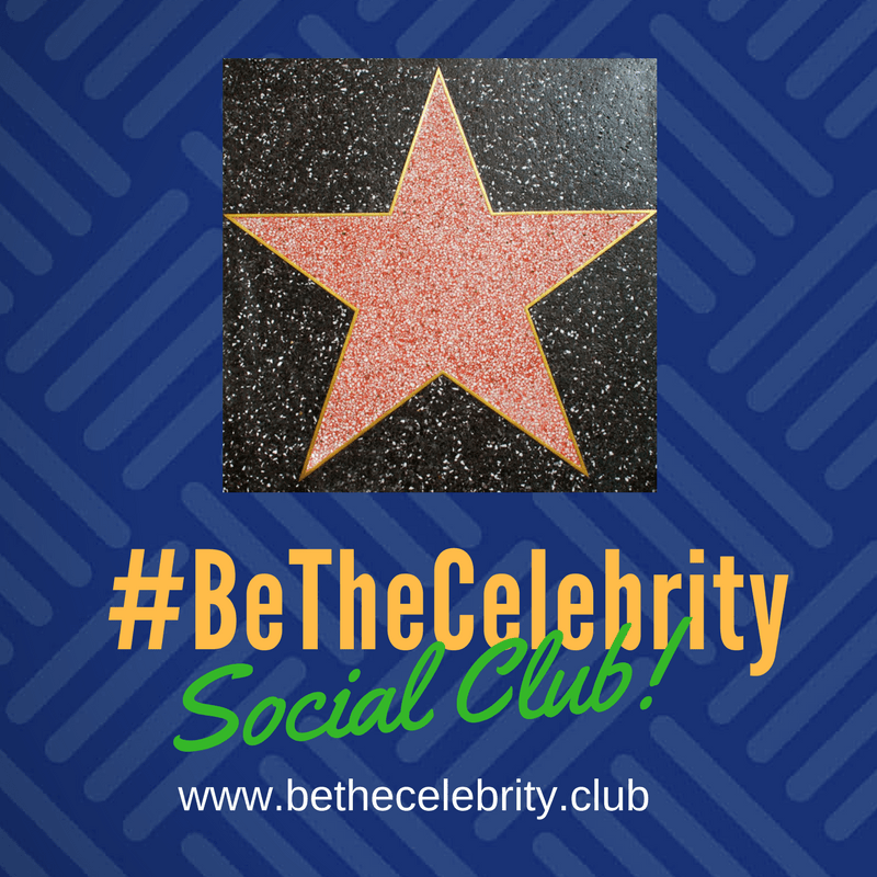 Be The Celebrity Club