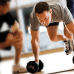 Home Based Personal Training