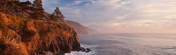 Esalen Institute,  Big Sur, CA  every August