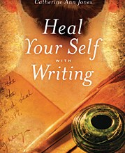 """""""Heal Your Self with Writing"""", Hard Copy reviews"""