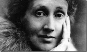 Virginia Woolf photo