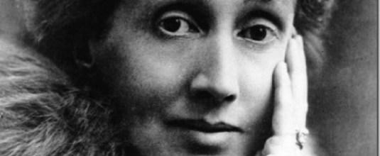 On the Edge: the final years of Virginia Woolf wins NEA award