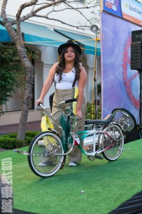 CycleMAYnia 2014. The 70s made a comeback, but in a Chicano way.